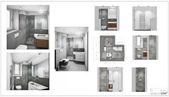 Uth home Planung Architektur